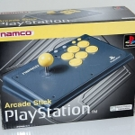 sleh 0004 namco arcade stick 150x150 - Przegląd licencjonowanych akcesoriów wydanych w Europie