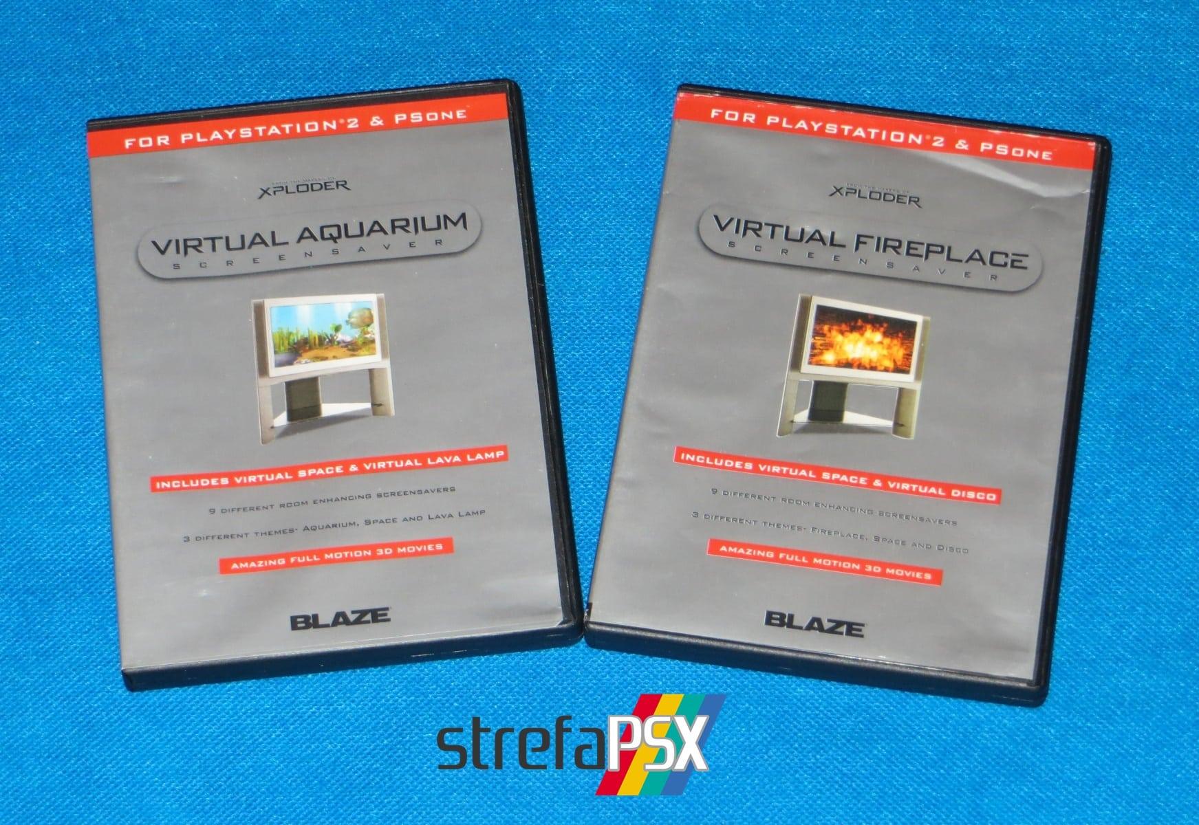 nieoficjalne gry psx - Nieoficjalne oprogramowanie na PlayStation