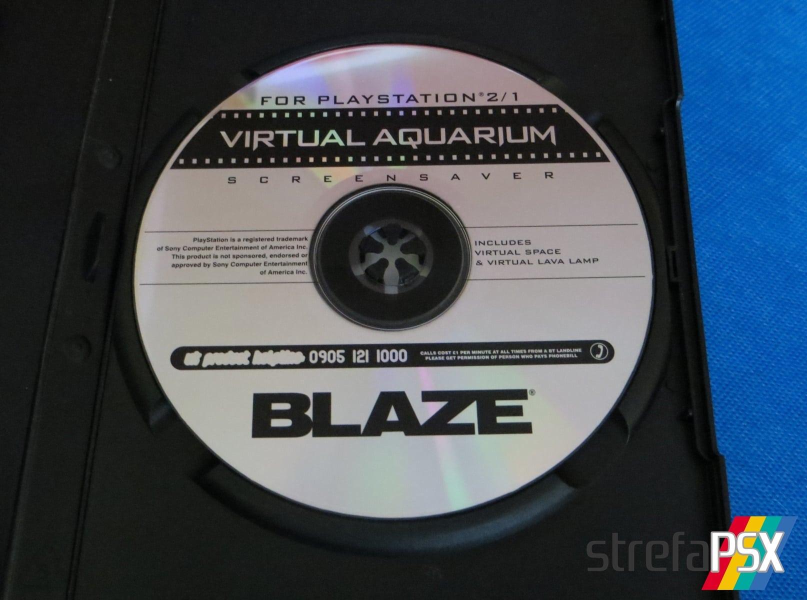 nieoficjalne gry psx 2 - Nieoficjalne oprogramowanie na PlayStation
