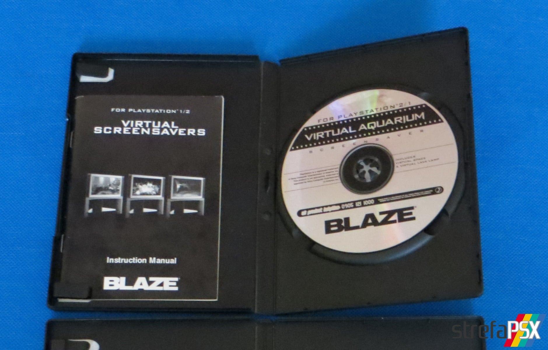 nieoficjalne gry psx 4 - Nieoficjalne oprogramowanie na PlayStation