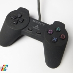 playstation controller dtl h3010 7 150x150 - [SCPH-1080] Cyfrowy pad