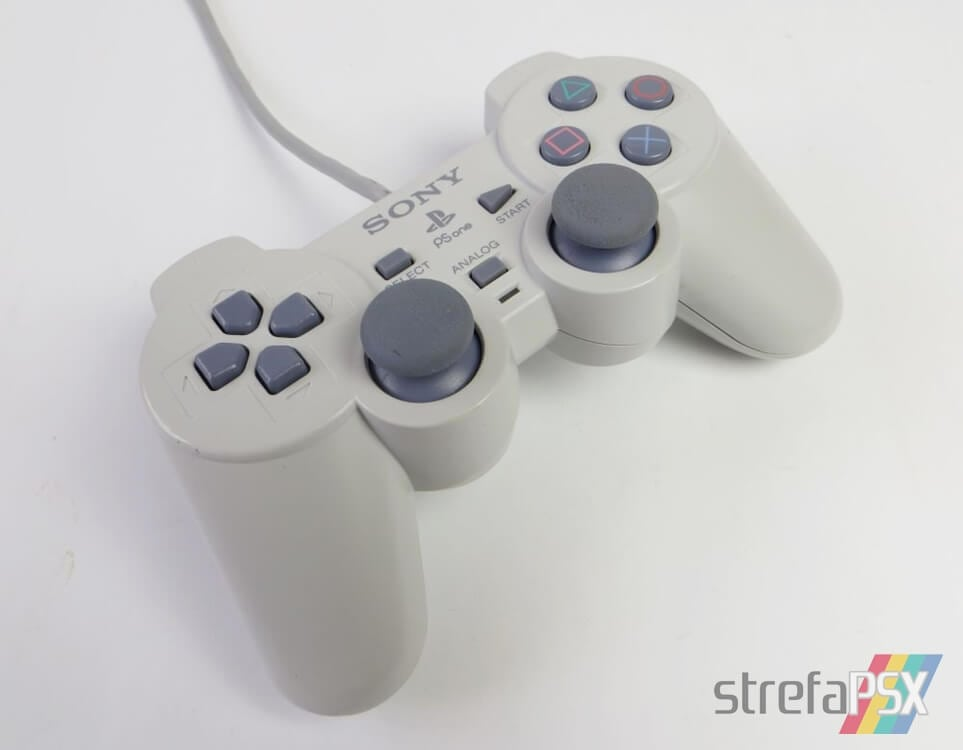 dual shock scph 110 11 - [SCPH-102] PS one