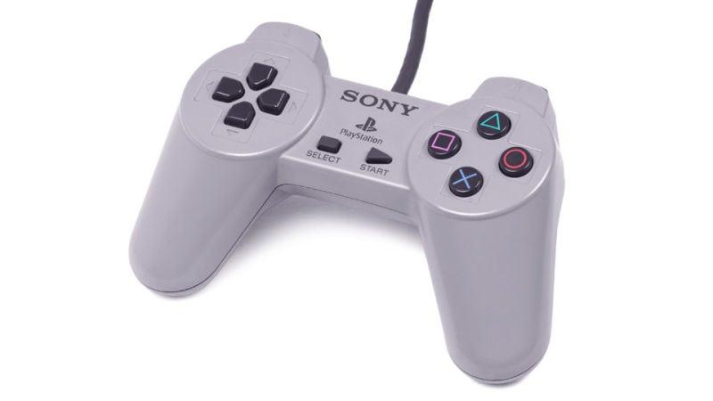 "playstation controller - Teiyu Goto - projektant i drugi ""Ojciec PlayStation"""
