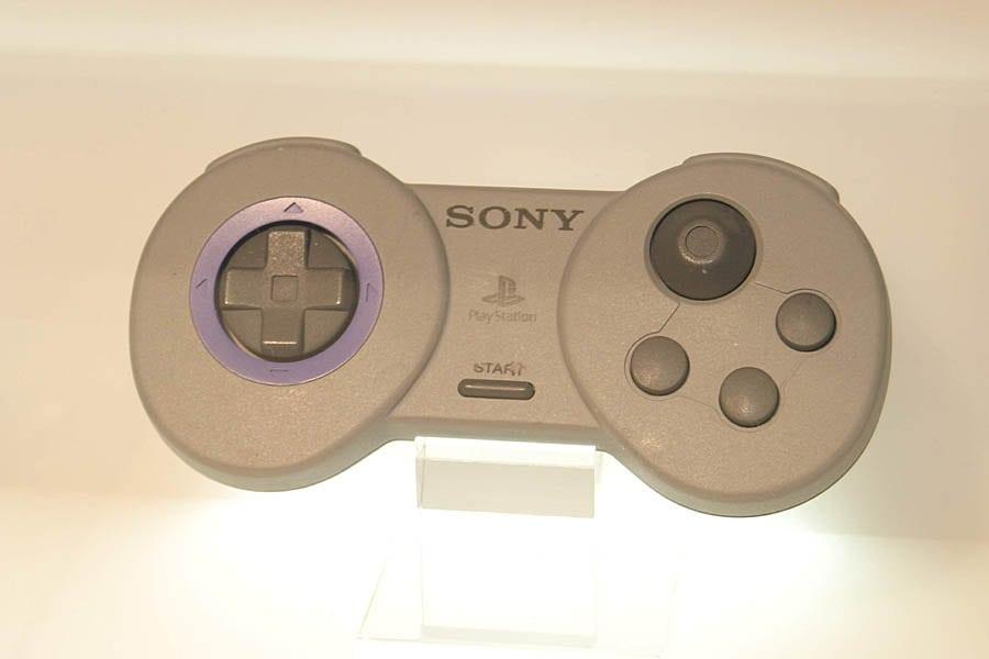 """teiyu goto controller - Teiyu Goto - projektant i drugi """"Ojciec PlayStation"""""""