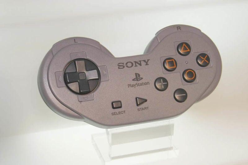"""teiyu goto controller 2 - Teiyu Goto - projektant i drugi """"Ojciec PlayStation"""""""