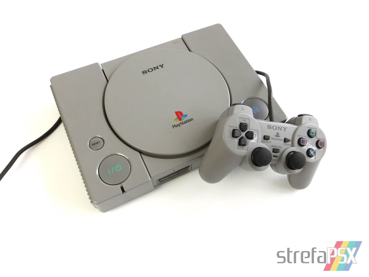 "playstation scph 7002 18 - [SCPH-7002] PlayStation ""Dual Shock"""