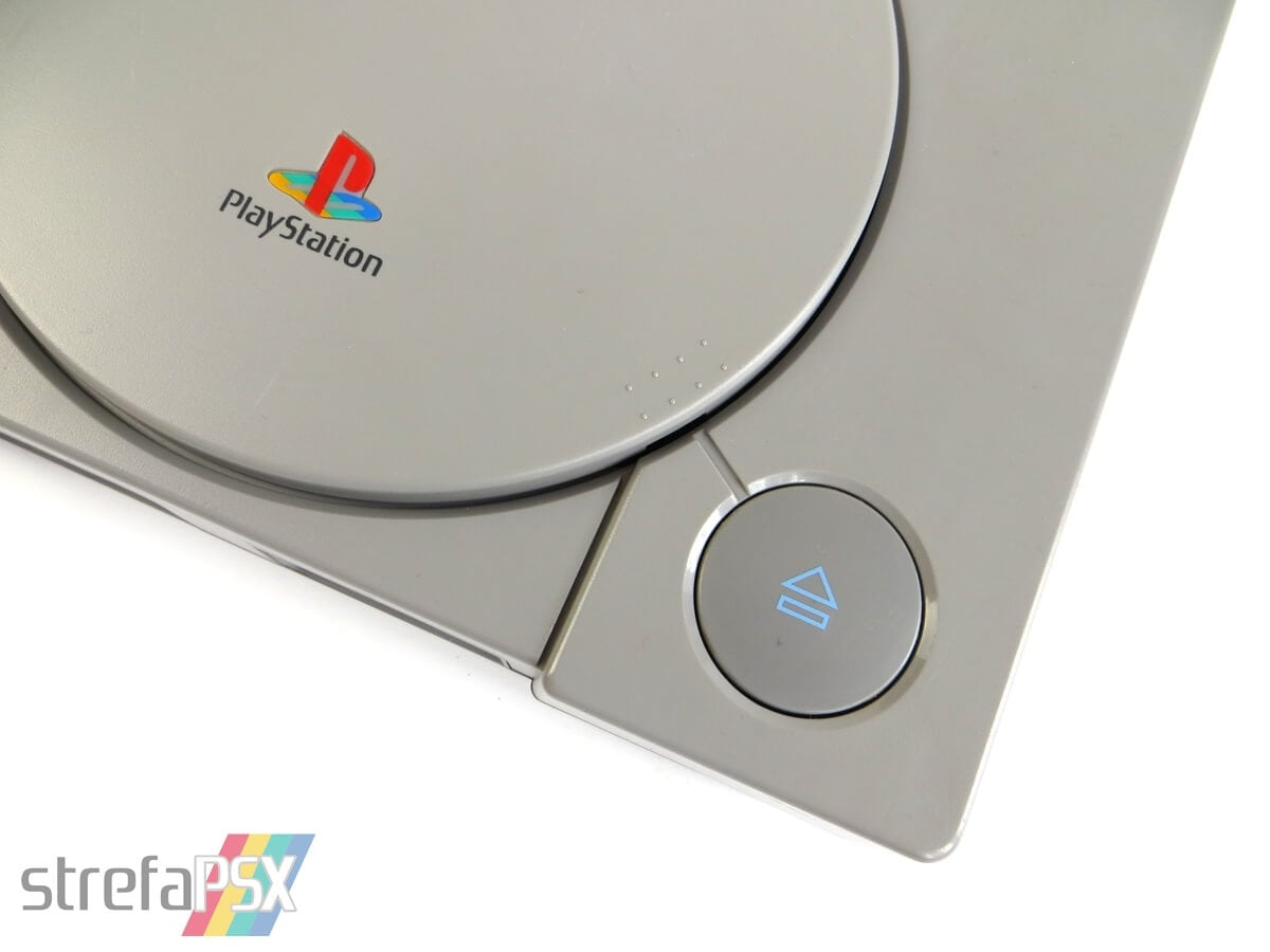"playstation scph 7002 6 - [SCPH-7002] PlayStation ""Dual Shock"""
