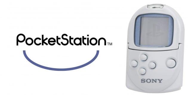 sony pocketstation 630x326 - [SCPH-4000] PocketStation