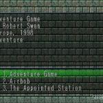 Adventure Game 1 150x150 - Przegląd gier stworzonych za pomocą Net Yaroze