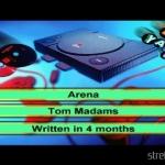 Arena 2 150x150 - Przegląd gier stworzonych za pomocą Net Yaroze