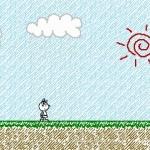 Asobu Rakugaki 4 150x150 - Przegląd gier stworzonych za pomocą Net Yaroze