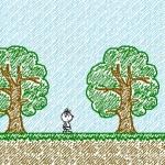 Asobu Rakugaki 5 150x150 - Przegląd gier stworzonych za pomocą Net Yaroze