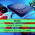 Blockz 2 150x150 - Przegląd gier stworzonych za pomocą Net Yaroze