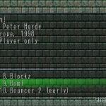 Bom 1 150x150 - Przegląd gier stworzonych za pomocą Net Yaroze