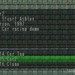 Car 2 1 150x150 - Przegląd gier stworzonych za pomocą Net Yaroze