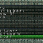 Car G1 1 150x150 - Przegląd gier stworzonych za pomocą Net Yaroze