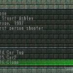 Clone 1 150x150 - Przegląd gier stworzonych za pomocą Net Yaroze