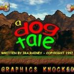 Dog Tale 2 150x150 - Przegląd gier stworzonych za pomocą Net Yaroze