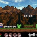 Dog Tale 3 150x150 - Przegląd gier stworzonych za pomocą Net Yaroze