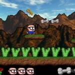 Dog Tale 4 150x150 - Przegląd gier stworzonych za pomocą Net Yaroze