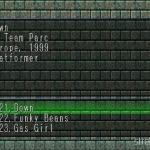 Down 1 150x150 - Przegląd gier stworzonych za pomocą Net Yaroze