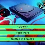 Down 2 150x150 - Przegląd gier stworzonych za pomocą Net Yaroze