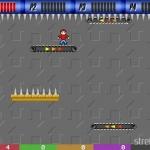 Down 4 150x150 - Przegląd gier stworzonych za pomocą Net Yaroze