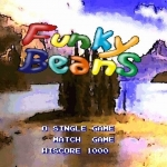 Funky Beans 2 150x150 - Przegląd gier stworzonych za pomocą Net Yaroze