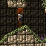 Gas Girl 4 150x150 - Przegląd gier stworzonych za pomocą Net Yaroze