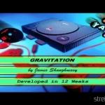 Gravitation 2 150x150 - Przegląd gier stworzonych za pomocą Net Yaroze