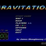 Gravitation 3 150x150 - Przegląd gier stworzonych za pomocą Net Yaroze