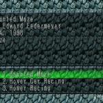 Haunted Maze 1 150x150 - Przegląd gier stworzonych za pomocą Net Yaroze