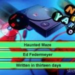 Haunted Maze 2 150x150 - Przegląd gier stworzonych za pomocą Net Yaroze