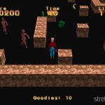 Haunted Maze 5 150x150 - Przegląd gier stworzonych za pomocą Net Yaroze