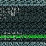 Hoover Car Racing 1 150x150 - Przegląd gier stworzonych za pomocą Net Yaroze