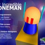 Incredible Coneman 2 150x150 - Przegląd gier stworzonych za pomocą Net Yaroze
