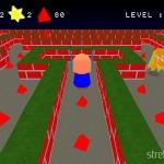 Incredible Coneman 3 150x150 - Przegląd gier stworzonych za pomocą Net Yaroze