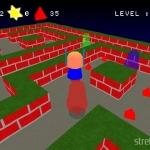 Incredible Coneman 4 150x150 - Przegląd gier stworzonych za pomocą Net Yaroze