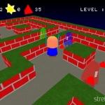 Incredible Coneman 5 150x150 - Przegląd gier stworzonych za pomocą Net Yaroze