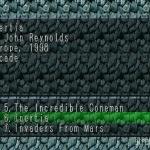 Inertia 1 150x150 - Przegląd gier stworzonych za pomocą Net Yaroze