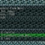 Invaders from Mars 1 150x150 - Przegląd gier stworzonych za pomocą Net Yaroze
