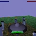 Invaders from Mars 3 150x150 - Przegląd gier stworzonych za pomocą Net Yaroze