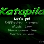 Katapila 2 150x150 - Przegląd gier stworzonych za pomocą Net Yaroze