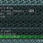 Little Wing 1 150x150 - Przegląd gier stworzonych za pomocą Net Yaroze