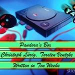 Pandoras box 2 150x150 - Przegląd gier stworzonych za pomocą Net Yaroze