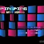 Ping Ping 2 150x150 - Przegląd gier stworzonych za pomocą Net Yaroze