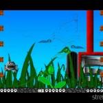 Pssst 5 150x150 - Przegląd gier stworzonych za pomocą Net Yaroze