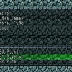 Psychon 1 150x150 - Przegląd gier stworzonych za pomocą Net Yaroze