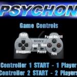 Psychon 2 150x150 - Przegląd gier stworzonych za pomocą Net Yaroze