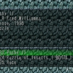 Pushy II 1 150x150 - Przegląd gier stworzonych za pomocą Net Yaroze